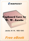 Cupboard Love The Lady of the Barge and Others, Part 5 for MobiPocket Reader