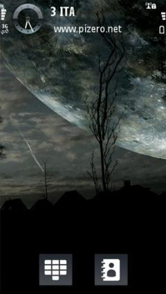 DarkStar 2009 Theme