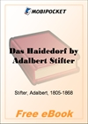 Das Haidedorf for MobiPocket Reader