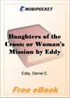 Daughters of the Cross for MobiPocket Reader