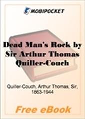 Dead Man's Rock for MobiPocket Reader