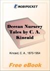 Deccan Nursery Tales for MobiPocket Reader