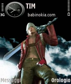 Devil May Cry Theme