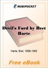 Devil's Ford for MobiPocket Reader