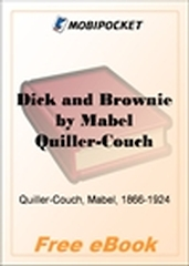 Dick and Brownie for MobiPocket Reader