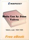 Dona Luz for MobiPocket Reader