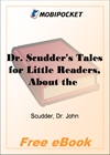 Dr. Scudder's Tales for Little Readers, About the Heathen for MobiPocket Reader
