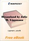 Dreamland for MobiPocket Reader