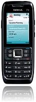 Nokia E51 Skin for Remote Professional