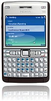 Nokia E61i Skin for Remote Professional