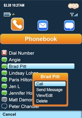 WhatsApp Messenger for Nokia E71 Free Download in Instant