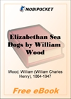 Elizabethan Sea Dogs for MobiPocket Reader