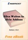 Ellen Walton for MobiPocket Reader