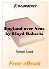 England over Seas for MobiPocket Reader