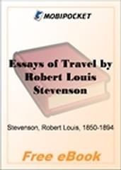 Essays of Travel for MobiPocket Reader
