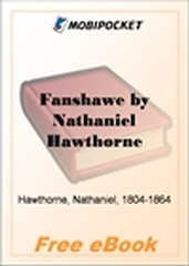 Fanshawe for MobiPocket Reader