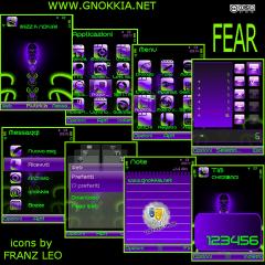 Fear Theme