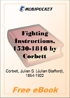 Fighting Instructions, 1530-1816 for MobiPocket Reader