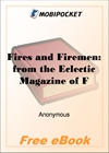 Fires and Firemen for MobiPocket Reader