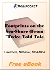 Footprints on the Sea-Shore for MobiPocket Reader