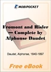 Fromont and Risler for MobiPocket Reader
