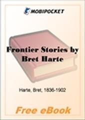 Frontier Stories for MobiPocket Reader