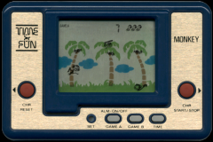 Game & Watch Simulator