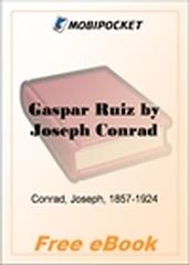 Gaspar Ruiz for MobiPocket Reader