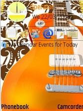 Gibson Les Paul Theme
