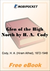 Glen of the High North for MobiPocket Reader
