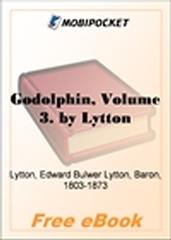 Godolphin, Volume 3 for MobiPocket Reader