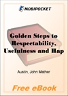 Golden Steps to Respectability, Usefulness and Happiness for MobiPocket Reader