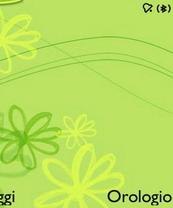 GREEN ART Theme