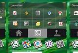 HTC - vTouch 2 Theme for GDesk (UIQ)