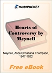 Hearts of Controversy for MobiPocket Reader