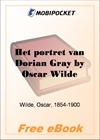 Het portret van Dorian Gray for MobiPocket Reader