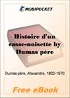 Histoire d'un casse-noisette for MobiPocket Reader