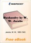 Husbandry Deep Waters, Part 6 for MobiPocket Reader
