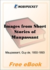 Images from Short Stories of Maupassant for MobiPocket Reader