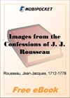 Images from the Confessions of J. J. Rousseau for MobiPocket Reader