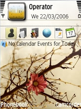 In Bloom Theme