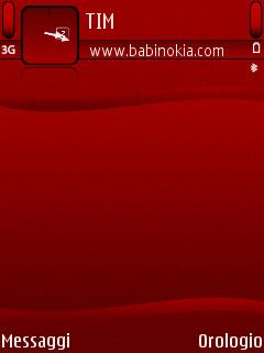 In Red Walls Theme