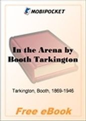 In the Arena for MobiPocket Reader
