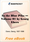 In the Blue Pike - Volume 01 for MobiPocket Reader
