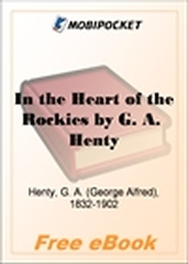 In the Heart of the Rockies for MobiPocket Reader