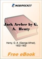 Jack Archer for MobiPocket Reader
