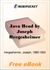 Java Head for MobiPocket Reader