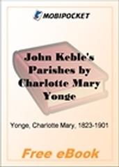 John Keble's Parishes for MobiPocket Reader