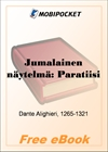 Jumalainen naytelma: Paratiisi for MobiPocket Reader
