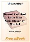 Kernel Cob And Little Miss Sweetclover for MobiPocket Reader